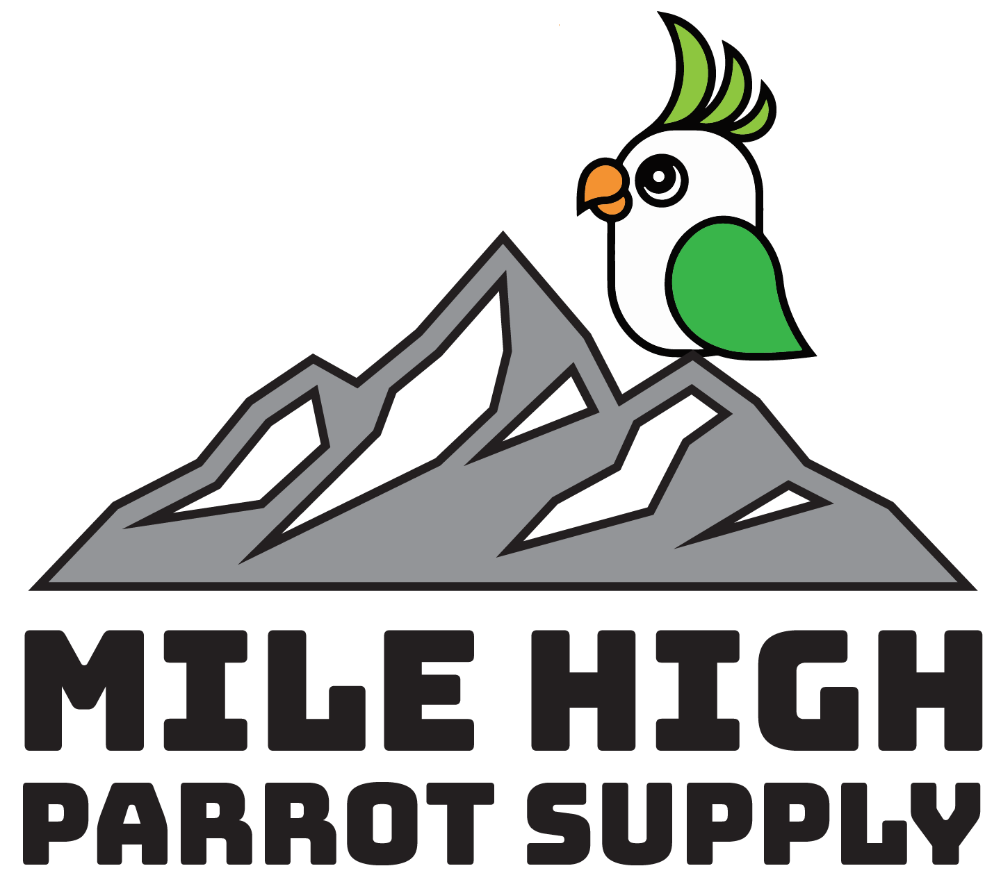 Mile High Parrot Supply